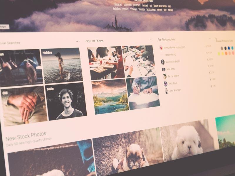 99個【質感設計】國際著名【作品集網站範例】讓你有更多靈感